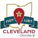 Hot List Cleveland CityVoter